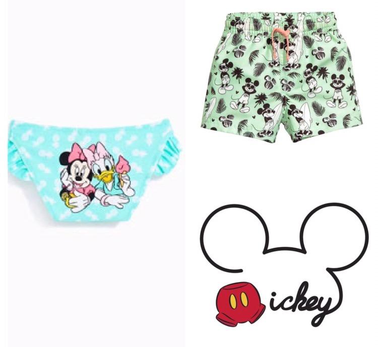 8-sorbos-de-inspiracion-mickey-bañadores-niño-bikini-niña