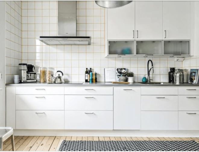 Cocina Savedal Modelo De Cocina De Ikea A Buen Precio Y Con Estilo