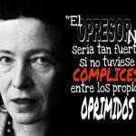 8-sorbos-de-inspiracion-citas-Simone-de-Beauvoir-El-opresor-frases-celebres-pensamiento-citas