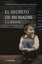 8-sorbos-inspiracion-el-secreto-de-mi-madre-j-l-Witterick-libro-lectura-sinopsis-opinion