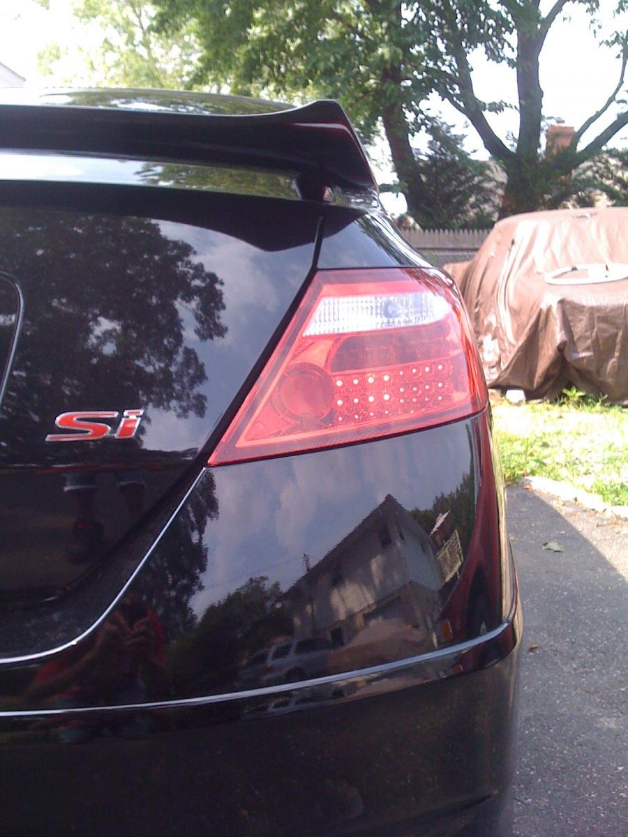 hight resolution of wiring up eagle eye led tail lights picture 018 jpg