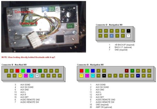 small resolution of  8891d1193346656 just another navi retrofit question non navi nav ex honda crv wiring diagram 2013