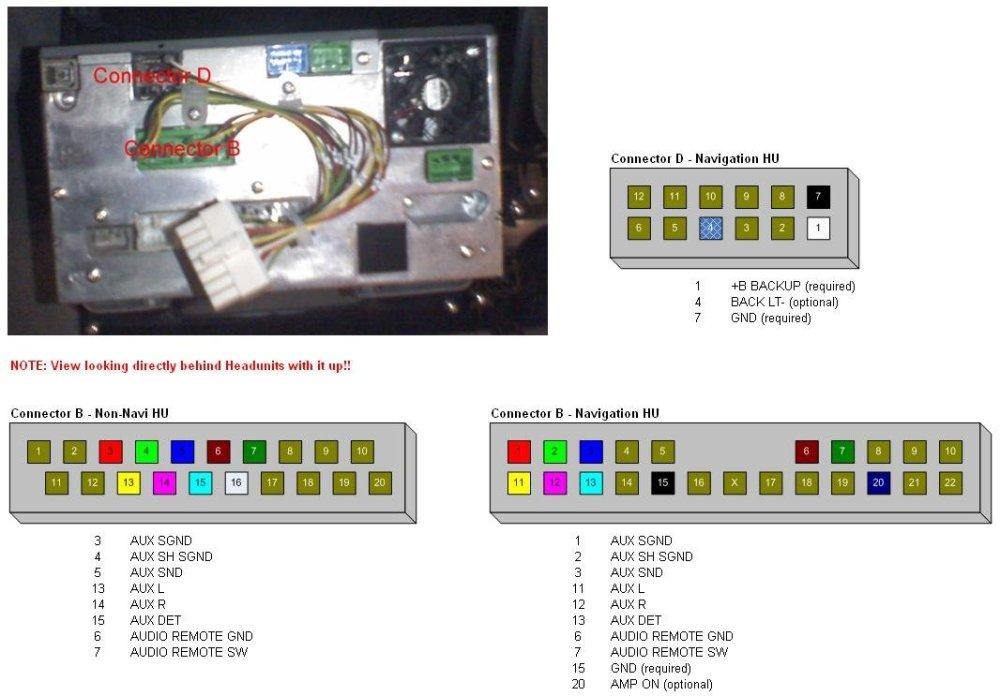 medium resolution of acura csx navigation wiring diagram