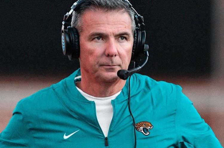 Jaguars Hire Urban Meyer as New Coach