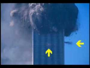 Bomb in buildings, 9/11