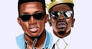 Kofi Kinaata - Never Again - Feat Shatta Wale (Prod By Kindee)