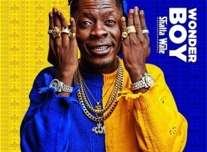 Photo of Shatta Wale – The Postman (Intro )