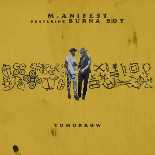 – Tomorrow