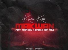 Kwaw Kese makwan remix