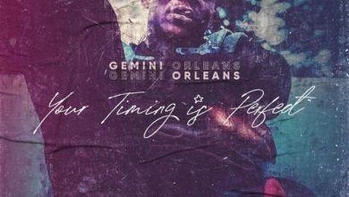 Photo of Gemini Orleans – Win Together Ft. Kelvyn Boy