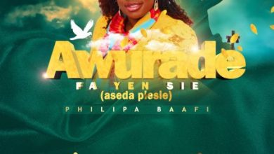 Photo of Philipa Baafi – Awurade Fa Yen Sie (Aseda Pesie)