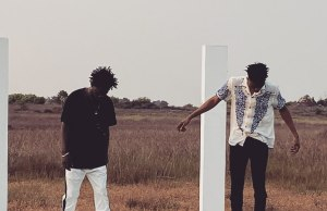 Fameye – Long Life (Acoustic Version) ft. Kwesi Arthur