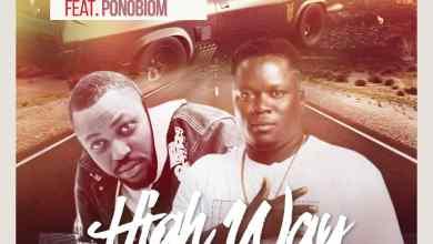 Photo of Danso Abiam – High Way ft. Yaa Pono (Prod. By Forqzy Beatz)