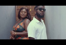 Photo of Official Video: Bisa Kdei – Ofie Nipa feat. Sista Afia
