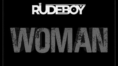 Photo of Rudeboy (P-Square) – Woman