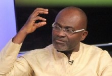 Photo of Only the foolish say God doesn't exist – Kennedy Agyapong