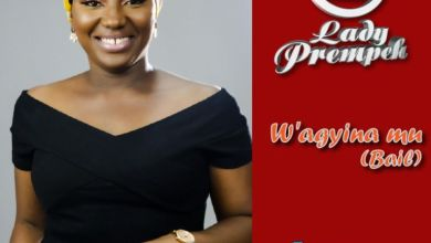 Photo of Lady Prempeh – W'agyina Mu