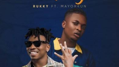 Photo of Rukky – Felony ft. Mayorkun