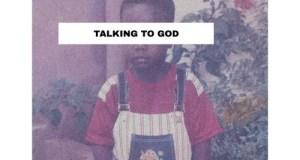 Talking To God (Full Album)