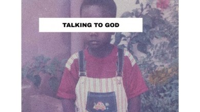 Photo of Edoh YAT – Talking To God (Full Album)