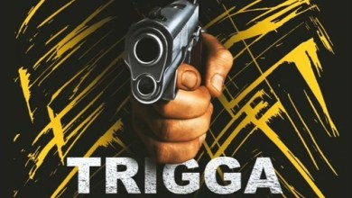 Photo of TeeJay – Trigga Finga (Prod. By Jones Ave Records)