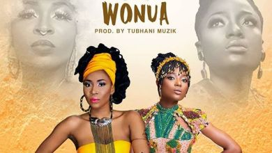 Photo of AK Songstress – Wonua ft. Efya
