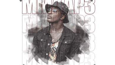 Photo of Zinguai – Mmaap3 (Prod. By Okesie Beatz)