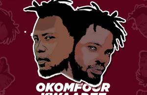 Fameye Okomfuor Kwaadee mp3