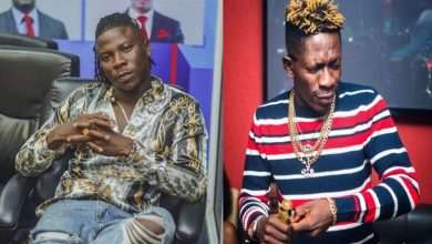 Photo of 'Rush and take the lead' – Stonebwoy subtly shades Shatta Wale after he was ranked by Billboard