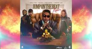 Vybz kartel Jump On The Beat (Remix) Mp3 Download.