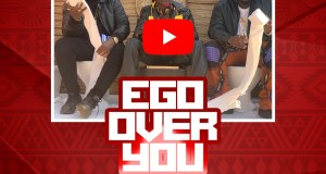 Lil win ft Dopenation - Ego over You (Official Video)