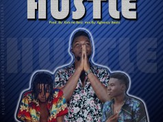 Banasco - Hustle ft Kweku Rap Lhord & Respeckz