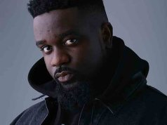 Sarkodie - CEO Flow (Official Video)