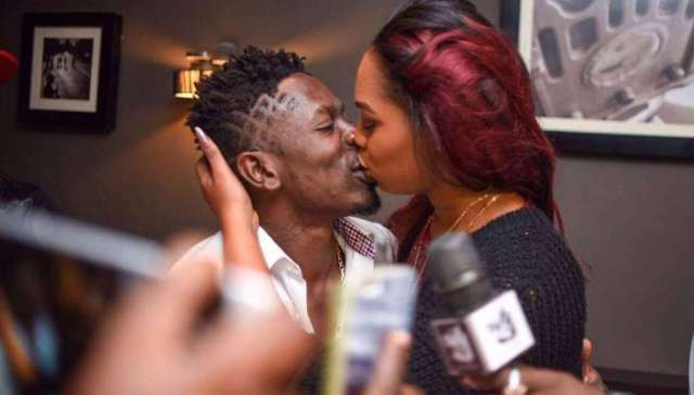 Video : Here's What Michy Said About Shatta Wale And Beyonce's Already