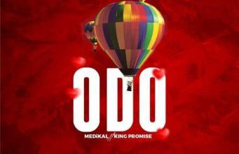 Medikal Odo mp3 Download