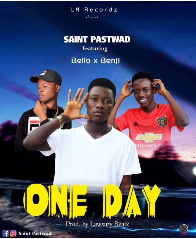Saint Pastwad One Day Mp3 Download