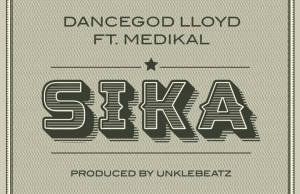 Dancegod Lloyd Sika Mp3 Download