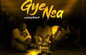 Shuga Kwame Gye Nsa Mp3 Download.