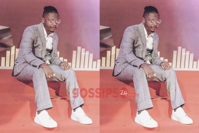 Disappointed Kelvyn Boy reveals why he angrily walked out of VGMAs 2020 (video).