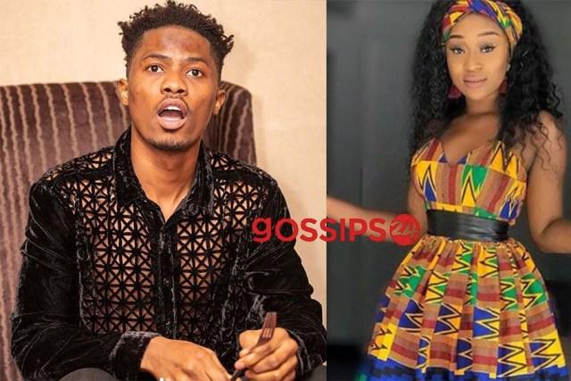 I will spoil Kwesi Arthur with money – Efia Odo