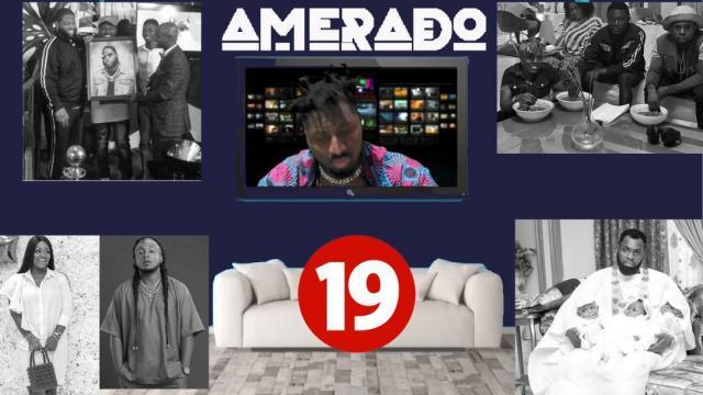 Amerado Yeete Nsem Episode 19 Mp3 Download.
