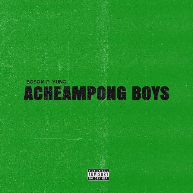 Bosom P-Yung Wose Girl ft Yaa Pono Mp3 Download