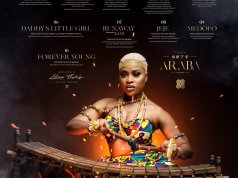 Adina Thembi Araba Full Album Mp3 Download