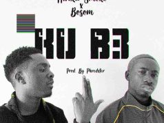 Kweku Smoke KuB3 Mp3 Download