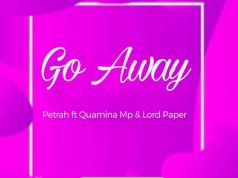 Petrah Go Away Mp3 Download.