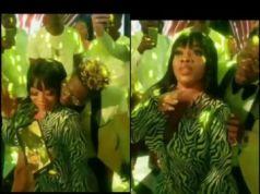 You Can Chop Me For Free – Moesha Boduong Tells Shatta Wale (Video).