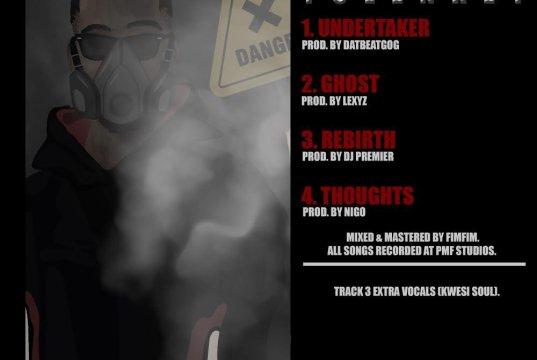 Tulenkey Doomsday Full Ep Mp3 Download