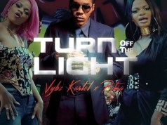 Vybz Kartel Turn off the light