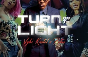 Vybz Kartel Turn off the light