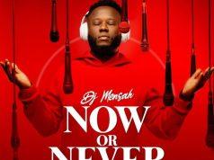 Dj Mensah Balance Mp3 Download